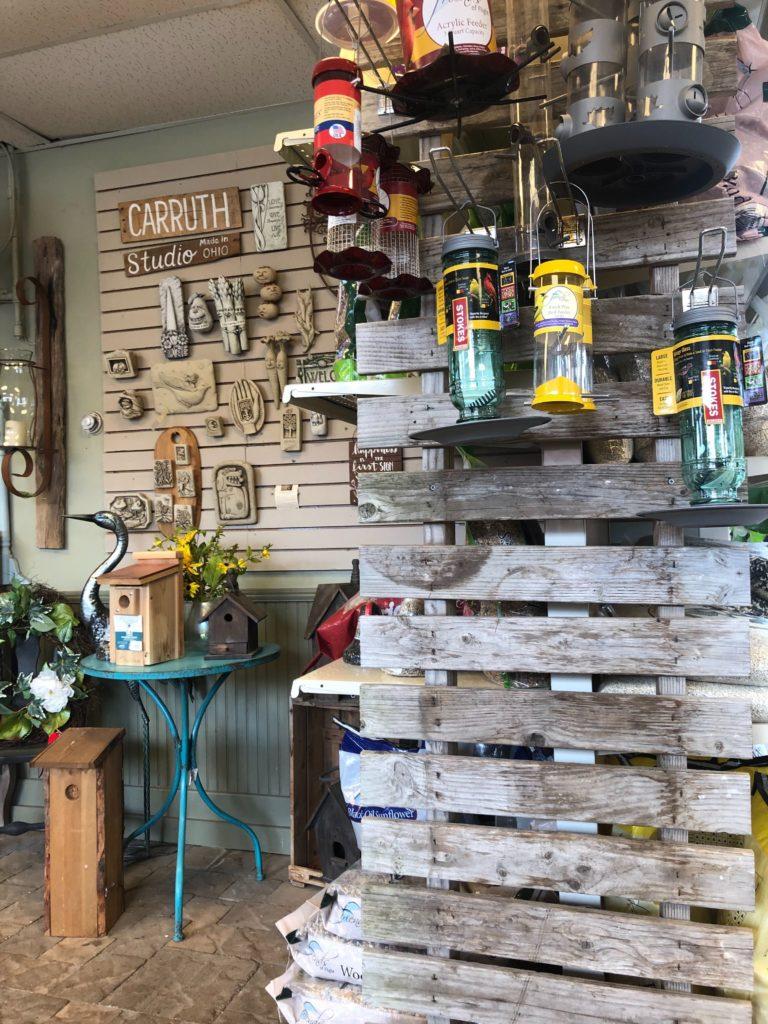 Gift Shop in Alexandria
